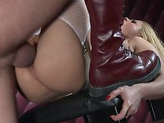 HarmonyVision Naughty freak Cathy Heaven loves