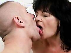 Granny Intense Sex Compilation