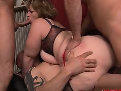 Young pornstar cum in bawdy cleft