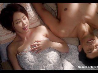 hong i-joo - love clinic