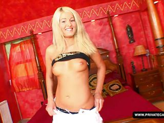 sweet cindy love is enthusiastic for our casting session