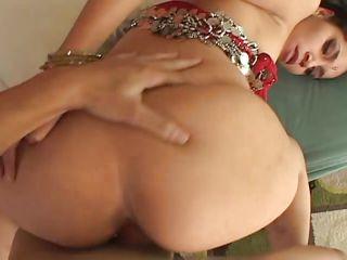 indian girl admires hardcore sex