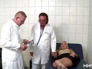 german anal interrogation