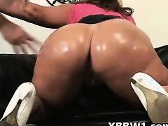 Creamy Moist BBW Seduced And Pounded Extreme